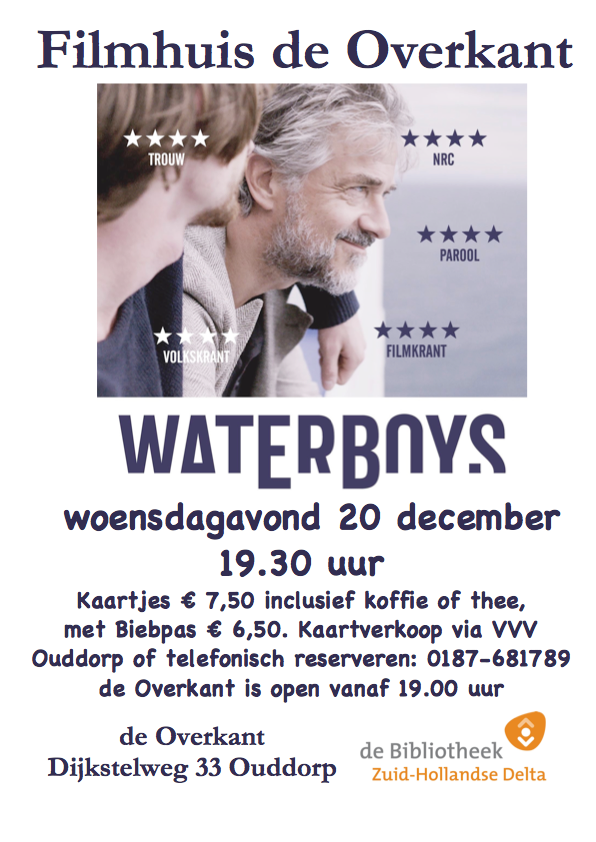 20171220 afbposter Overkant filmWaterboys